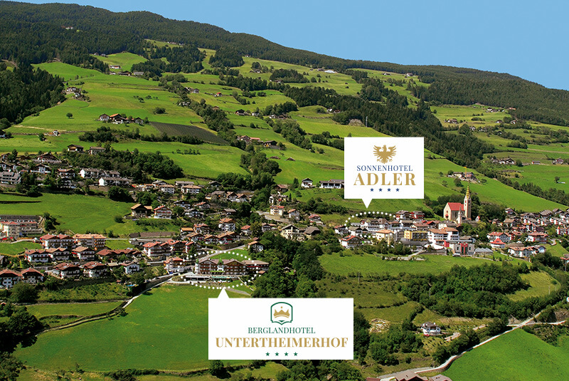 Heart of South Tyrol